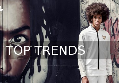 Top trends urban style